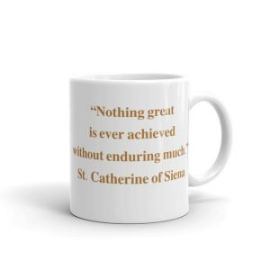 Achievement–St. Catherine