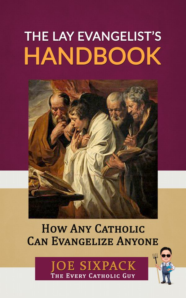 The Lay Evangelist's Handbook