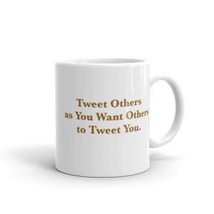 tweet others