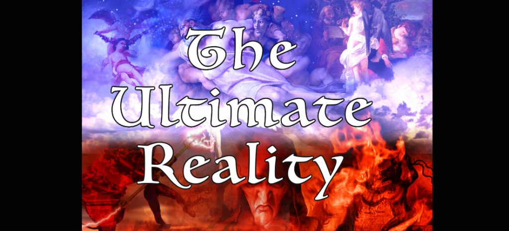 The ultimate reality