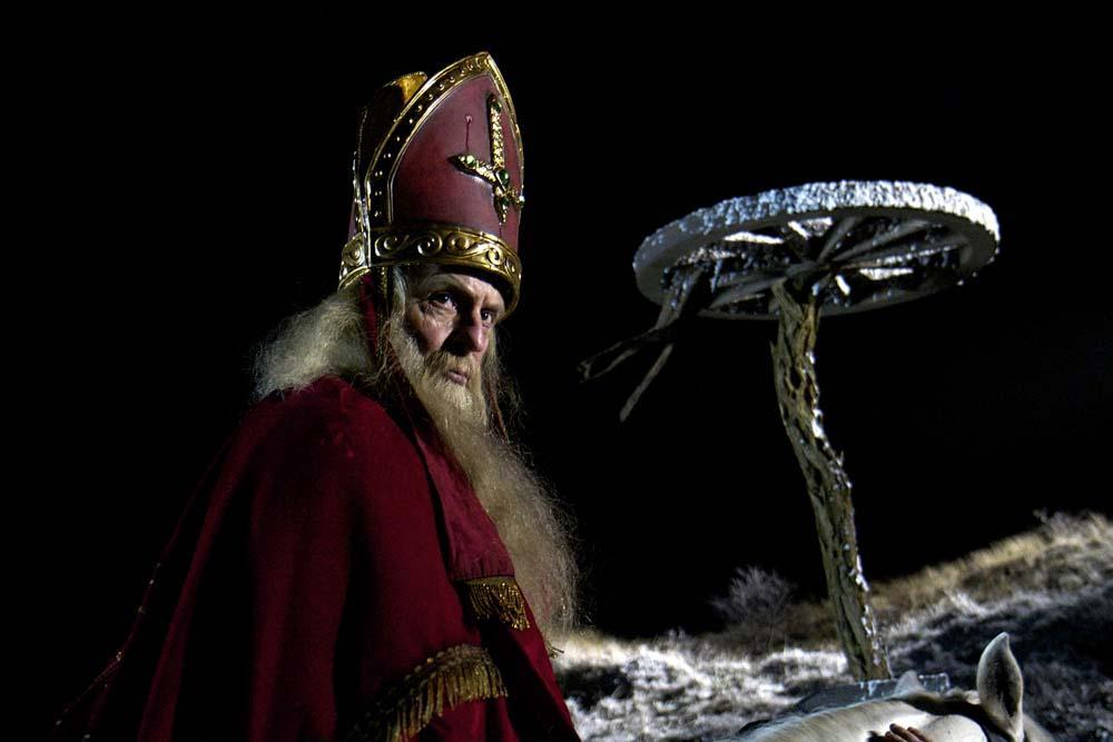 evil bishop